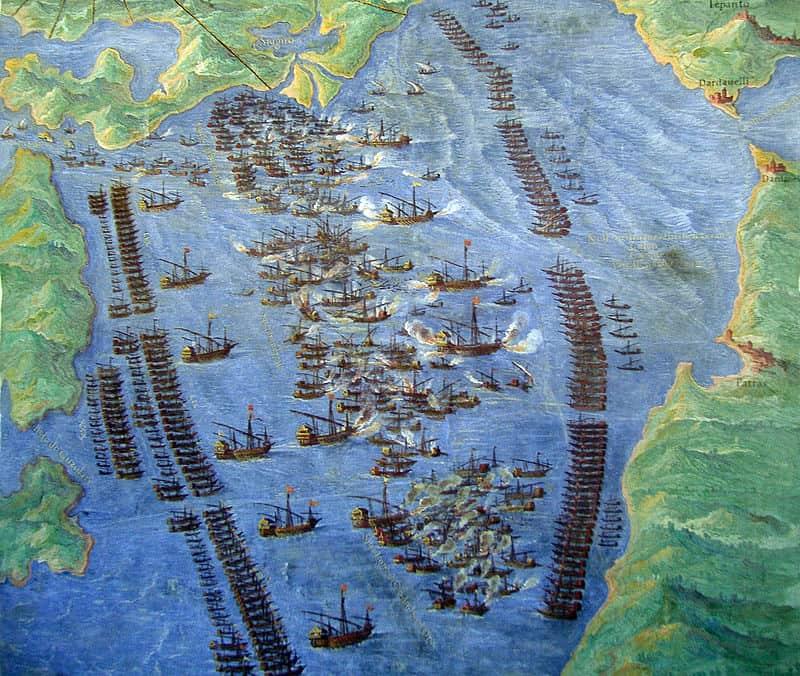… una delle più importanti spedizioni militari della storia moderna partì da Messina?