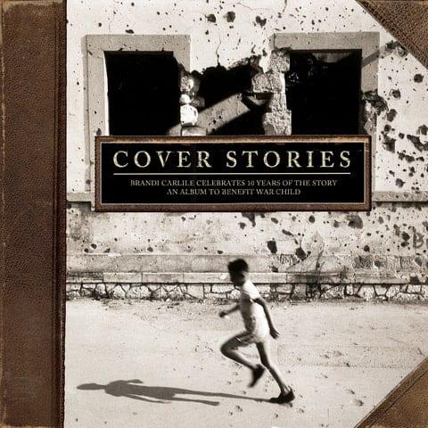 """""""The Story"""" di Brandi Carlile – versione di cover per una buona causa."""
