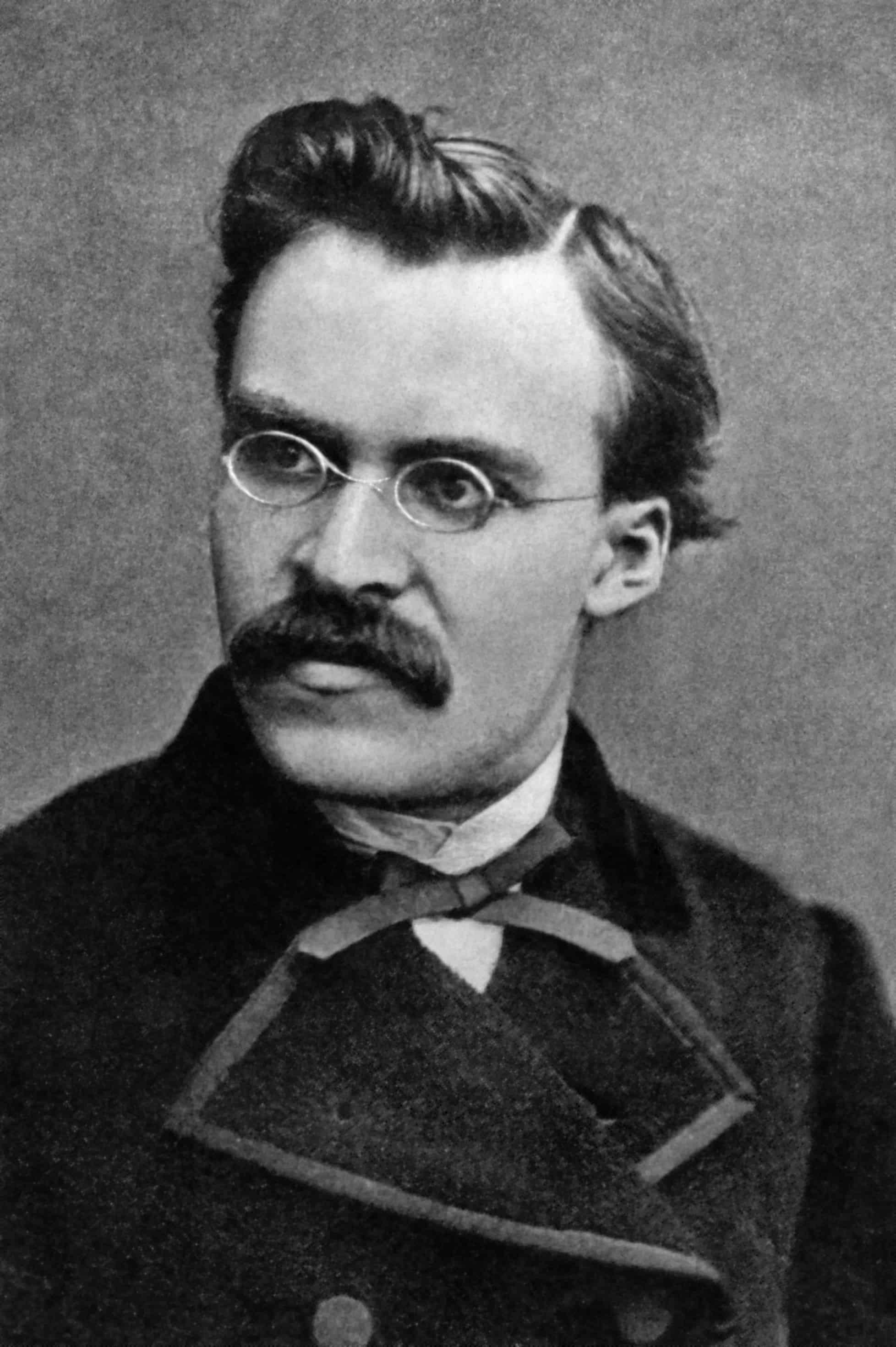 """Nietzsche a Messina: un viaggio """"alla fine del mondo"""""""