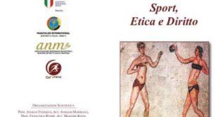 Sport, etica e diritto.