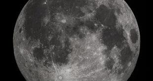 … ci sono ben due Messinesi illustri sulla Luna?