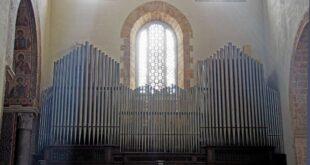 …a Messina si trova il secondo organo a canne più grande d'Italia?