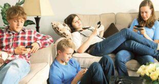 Digital Natives – usi propri e impropri del cellulare