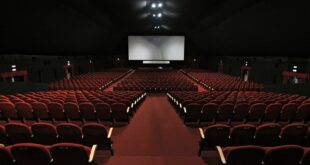 Prossimi film al cinema