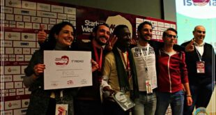 Startup weekend: vince Ficus. Intervista al team del frutto spinoso