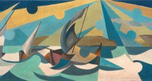 Ferry Boat e Parole in libertà. La linea futurista di Marinetti lungo lo stretto di Messina