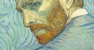 Lovin Vincent