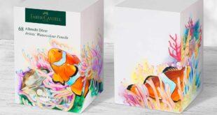 Suela Niosi: unica finalista italiana nella competizione Faber-Castell Albrecht Dürer Cup