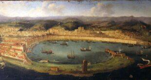 Il teatro del Mare: il lungomare di Messina e la Palazzata