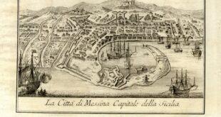 … Messina e Palermo si contendevano il titolo di Capitale della Sicilia?