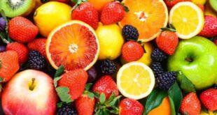 La frutta: dono preziosissimo della Natura