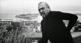 Da Messina a Greenwich: la parabola letteraria di Bartolo Cattafi