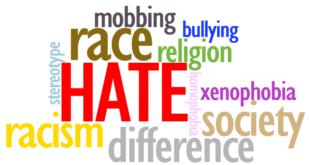 La società dell'odio
