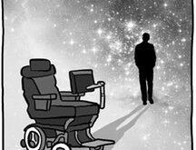 Ci ha lasciati Stephen Hawking