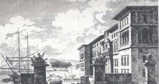 Il Palazzo Reale di Messina: una grande storia durata sette secoli