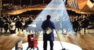 Il concerto: la funzione della musica in tutte le sue sfaccettature.