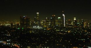 LOS ANGELES: wild dream city