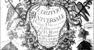 Un Diluvio di musica per Messina: Michelangelo Falvetti, compositore dimenticato