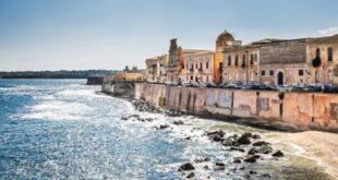 Siracusa:  la custode di imponenti vestigia greco-romane