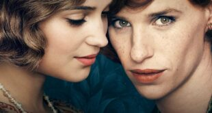 The Danish Girl: Una storia vera raccontata con delicatezza