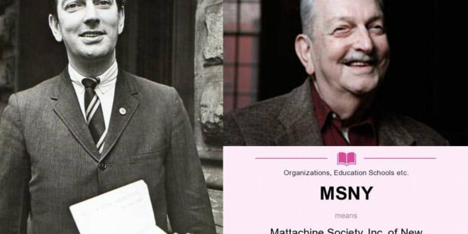 Morto Dick Leitsch, pioniere del movimento LGBT
