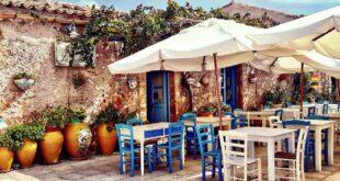 Marzamemi, l'antico villaggio dei pescatori