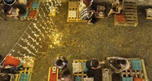 Mish Mash Festival: aprono le porte del castello di Milazzo