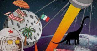 Sputnik: Luca Carboni incontra la generazione itpop
