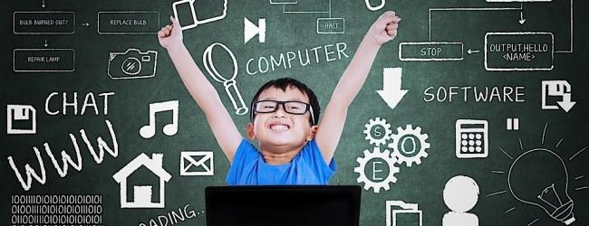 Lo studente di informatica, agitare bene prima dell'uso