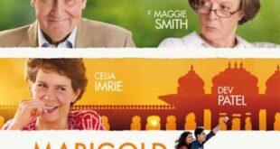 Marigold Hotel: L'India che non ti aspetti. O forse sì.