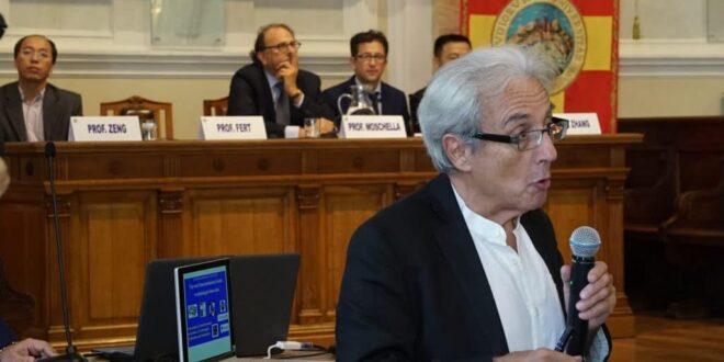 Premio Nobel per la Fisica 2007 ospite dell'Ateneo: intervista ad Albert Fert