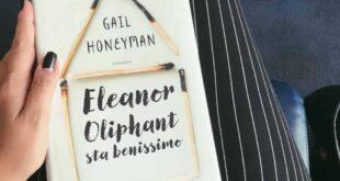 Eleanor Oliphant sta bene, anzi: benissimo