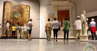 l'Italia è un museo a cielo aperto. Ma i musei in Italia?