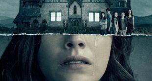 Hill House: la serie TV Netflix sul paranormale