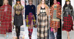 Qual è il trend della moda autunno inverno 2018-2019?