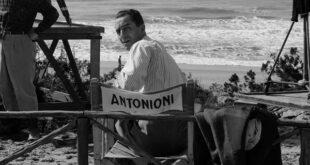 L'Avventura nel viale San Martino: sulle tracce di Michelangelo Antonioni