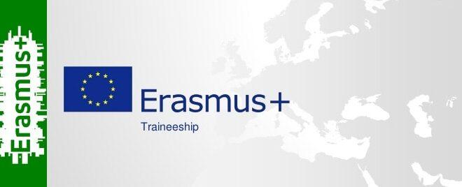 #helpME –  L'ERASMUS+ TRAINEESHIP