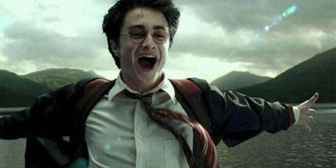E se fosse possibile costruire il mantello dell'invisibilità di Harry Potter?