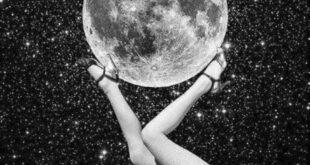 Sophie, la luna e chissà