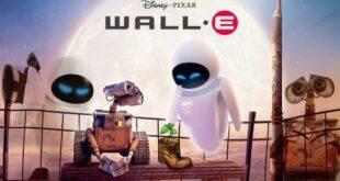 WALL•E: dieci anni di modernità