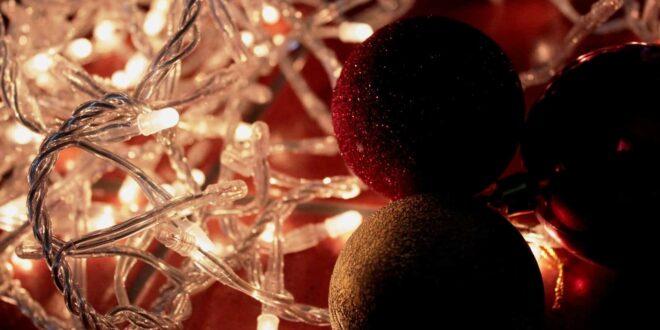 Sindrome da Natale precoce e l'altra faccia della festività più attesa dell'anno