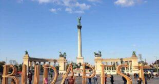 Budapest: la città attraversata e divisa in due dal Danubio