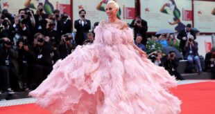 Golden Globe: il successo di Lady Gaga nel cinema