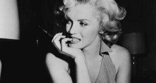 Marilyn Monroe in mostra al Museo del Cinema di Torino