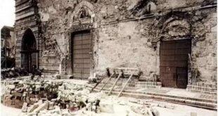 Messina 1908 – 2018. La storia di un grande evento, il nostro