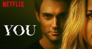 You: un nuovo thriller firmato Netflix con Dan Humphrey