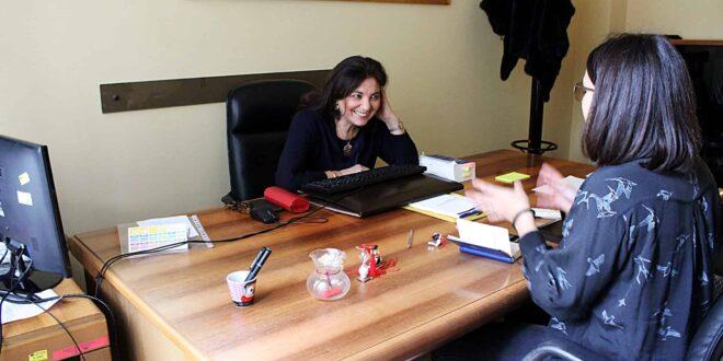 Quattro chiacchiere con la prof.ssa Maria Astone – Il CORECOM Sicilia
