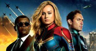 Captain Marvel: l'eroina dei nostri tempi