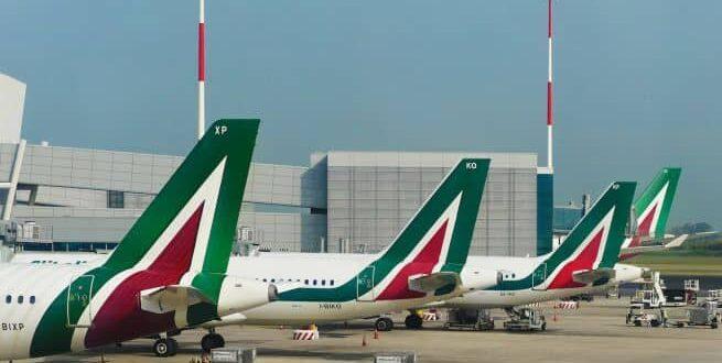 Sciopero nazionale del trasporto aereo