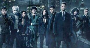 Gotham: tra corruzione e James Gordon
